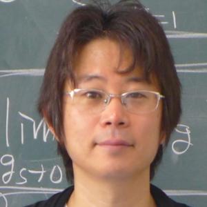 Shigehiro Nagataki