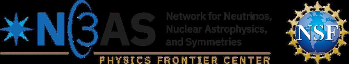 Logo for N3AS